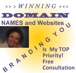 Winning Domain Names and Business Websites